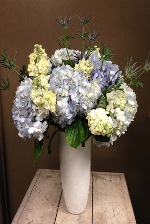 Elegant Bridal Flowers